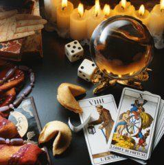 Official magic spells blog